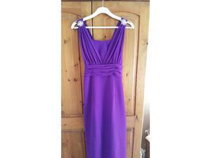 Bargain bridesmaid dress in Stoke On Trent