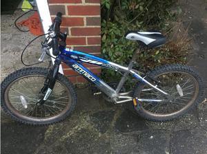 Bike - kids bike in Chelmsford