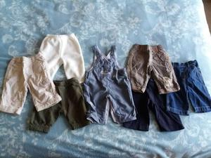 Bundle of Clothes Shorts Nearly New 0-3 month Children's