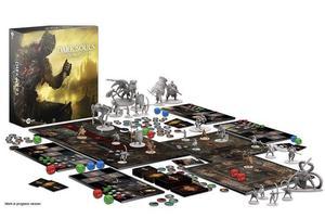 Dark souls board game