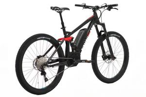 DiamondBack Corax 2 eMTB new, Bosch CX, full suspension