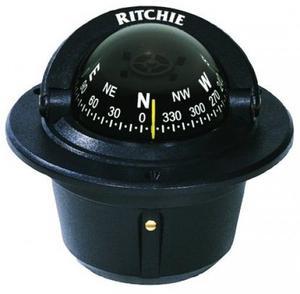 F-50 Ritchie Navigation Explorer Compass 2 3/4-Inch Dial