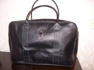 Item picture large ESTEE LAUDER BLACK TOTE BAG