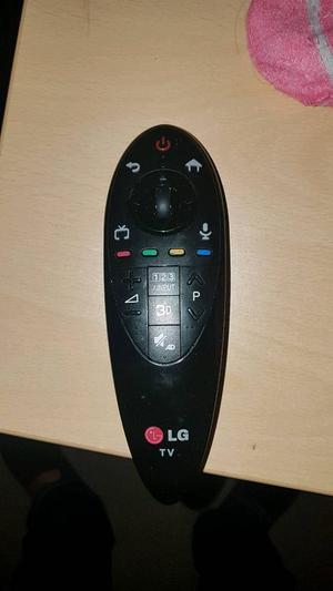 LG tv magic remote
