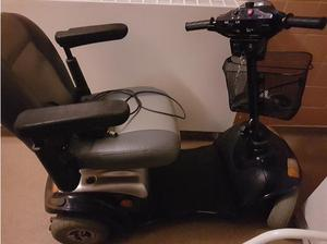 Mobility scooter in Falkirk