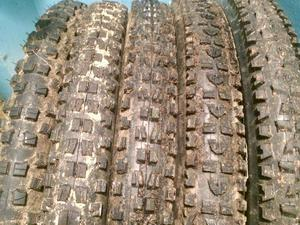 Mtb tyre bundle