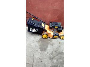 Petrol lawnmower in Stockton On Tees