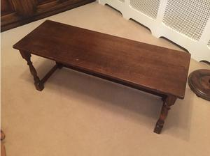 Table - coffee table in Chelmsford