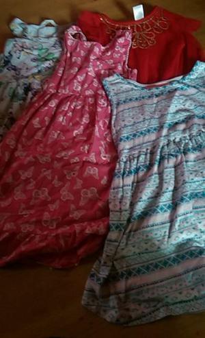 girls 5-6 dresses