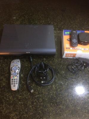 2tb SKY HD BOX + FREE NOW TV BOX