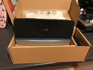 BT home hub 5 router - Brand new