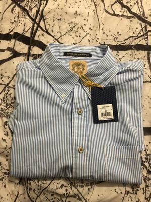 Bee Line by BILLIONAIRE BOYS CLUB - Short Sleeve Shirt SIZE XL - BRAND NEW WITH TAGS