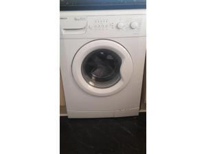 Beko 6KG  RPM Washing Machine in Chelmsford
