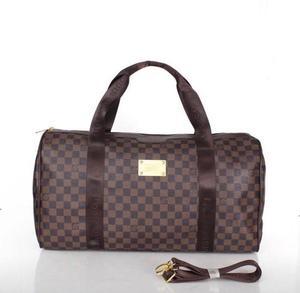 Designer travel bag