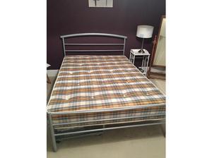 Double mattress in Ashford