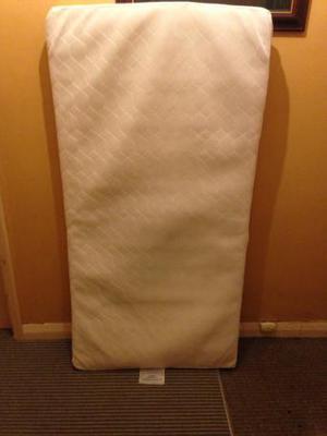 Fantastic condition cot bed mattress