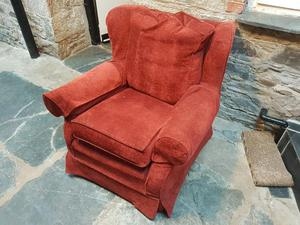 Free Settee and Chair (Multiyork)
