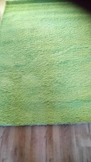 Green Rugs