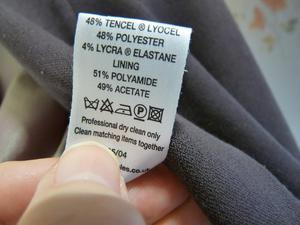 Ladies short Jacket - Size: