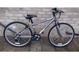 Ladies/girls mountain bike in Congleton