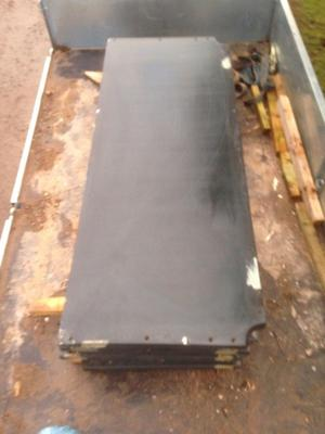Large pieces of slate ideal for heaths