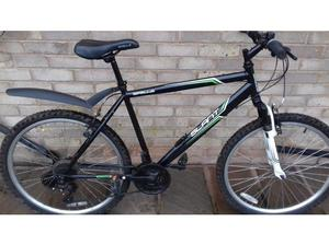 Mens Apollo moutain bike in Congleton