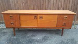 Midcentury Sideboard