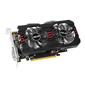 PC Graphics Card - Asus HD  Direct CU II OC 1 GB