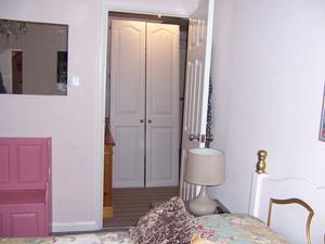 Pair of Fitted Wardrobe Doors