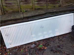 Radiator for scrap or re-use in Bristol