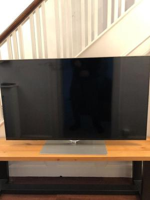 "Samsung 55"" F Series 6 Smart 3D Full HD LED TV"