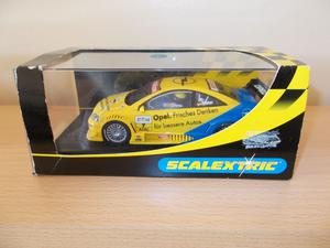 "Scalextric C Opel V8 Coupe ""Opel Team Phoenix"" No.7"