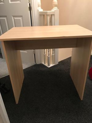 Small Ikea Desk/Table