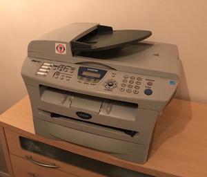 Brother Laser A4 printer scanner copier fax MFC