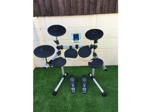 DD400 electric drum kit in Portsmouth