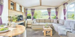 HOLIDAY HOME FOR SALE IN THE YORKSHIRE DALES