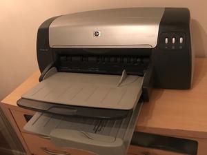 HP Deskjet  A3 A4 printer