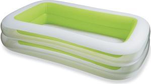 "Intex Swim Center Family Inflatable Pool, 103"" x 69"" x 22"" 1"