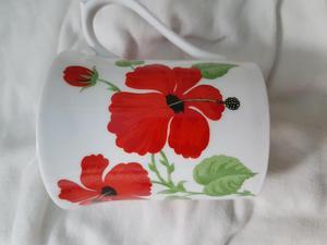 Queen's bone china
