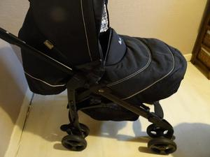 Silver Cross 3D travel System special Edition as new
