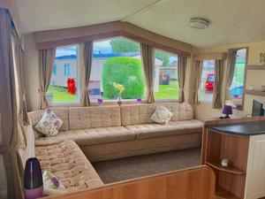 Static caravan east coast lincolnshire, nr skegness