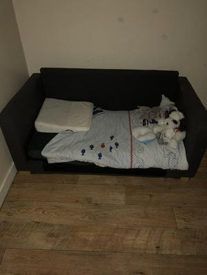 Used ikea junior day bed