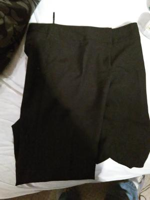 Black Atmosphere Trousers, size 14