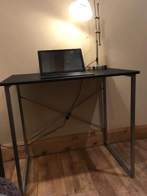 Compact student desk