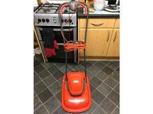 Flymo Turbo Lite 330 Electric Lawnmower - £40 in Marlow