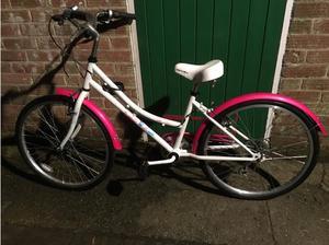 Girls bike in Harlow