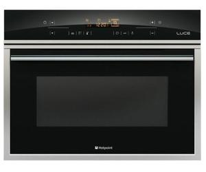 HOTPOINT 45CM HIGH BUILT IN OVEN MPX103XS