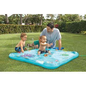 Li'l Squirt Baby Wading Pool
