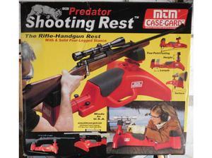 MTM Predator Shooting Rest in Grimsby