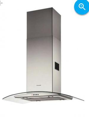 NEW Electrolux island cooker hood 90cm extractor